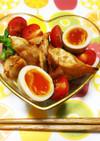 ☆簡単☆餃子の皮☆イタリアンなサモサ♡