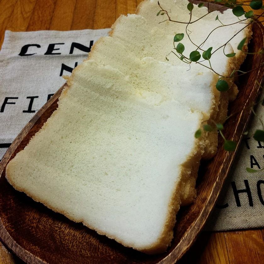 HBでふわもち☆グルテンフリー米粉パン