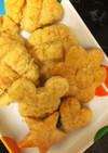 形色々☆型抜きクッキー&メロンパン
