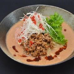 ウメェ~坦丹麺