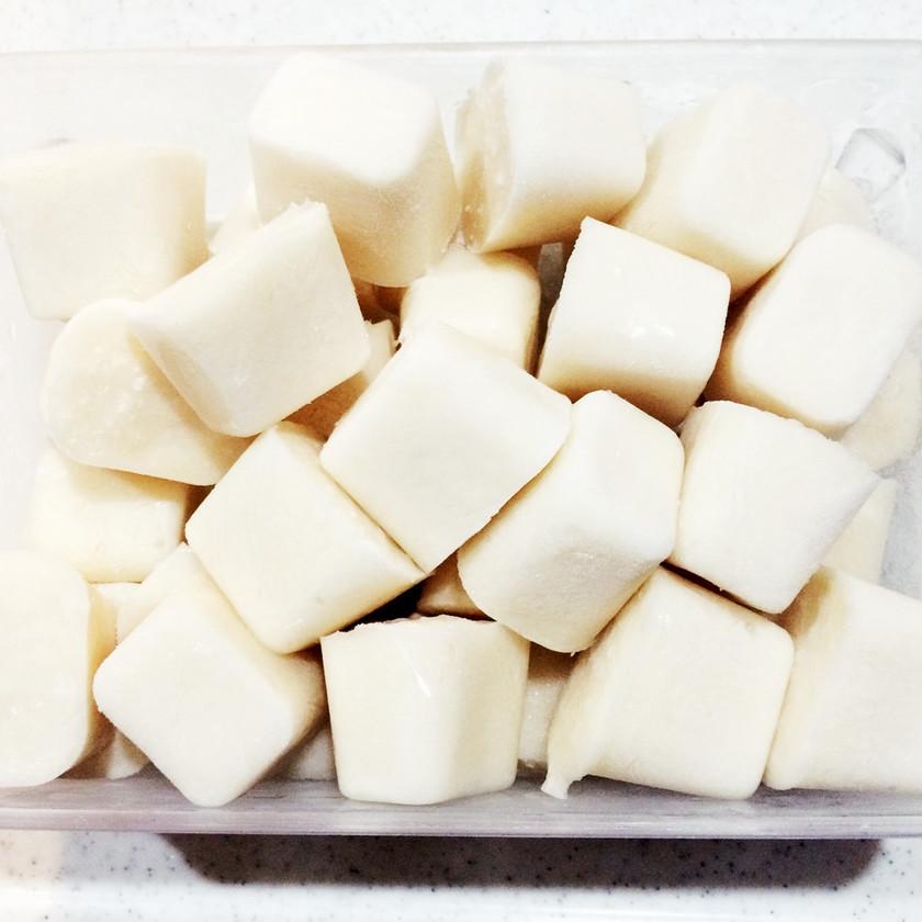 美肌レシピ*酒粕で糖質制限*冷凍保存*