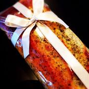 簡単♡紅茶のパウンドケーキ♡手土産の写真