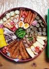保育園運動会お弁当♡2016.9 大人数
