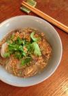 ベトナム料理 あさりのフォー