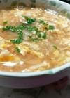 ⅲザワークラウトと玉子のスープ
