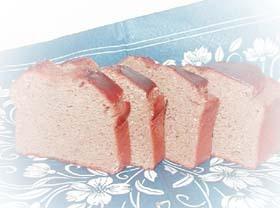 カロリーオフ★プロテインケーキ