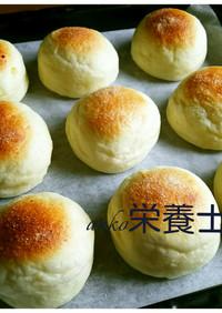 ★簡単絶品本格的♪ミルクチーズパン