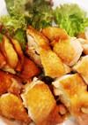 ヨシダ グルメのたれで鶏もも肉レンジ焼き