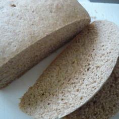 糖尿病を考えた炊飯器パン