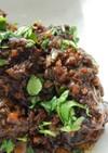 お野菜もたっぷりスペアリブのバルサミコ煮