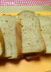 ★糖質オフ!*美味しいシナモン食パン*♪