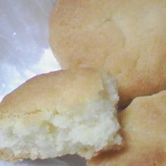 簡単♪トースターでクッキー