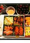 運動会のお弁当♡2015♡