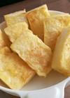 離乳食後期~☆ふんわりフレンチトースト
