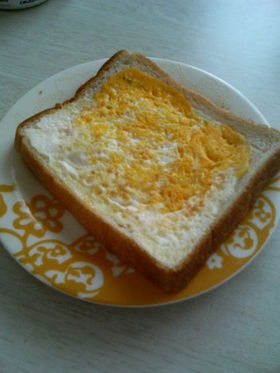 朝においしいトースト(全写真付き)