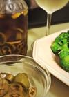 ハラペーニョピクルス・にんにく醤油風味