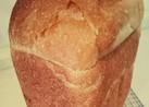 HB基本のもっちり食パン