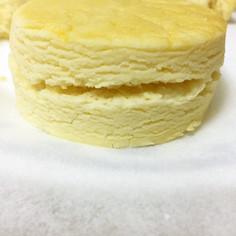 バター・小麦・乳不使用 米粉スコーン