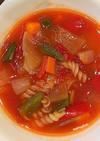 妊婦さんにも!トマトスープ