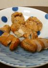 スモークポットで作る鮭の白子の燻製