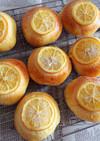 マイヤーレモン ミンスピール  まるパン