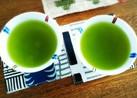 失敗なし‼‼ 美味しいお茶の淹れ方♪