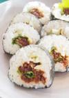 タコス寿司〜ハワイのロコの間で大流行?