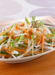 大根のサラダの写真