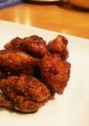 ごはんがすすむ‼鶏むね肉の甘酢からあげ