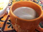 ミルクココアの写真
