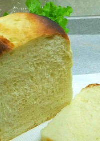 もちふわじゃがいも入り食パン