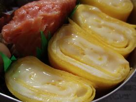 卵焼き~チーズまきまき~