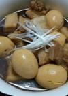 炊飯器で簡単!トロトロ豚の角煮