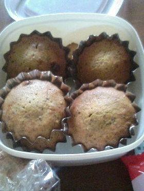 タンポポ珈琲のケーキ