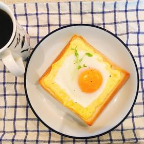 美味しくて簡単!ジブリ飯★ラピュタパン