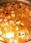 仙台風 芋煮