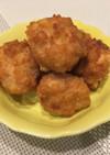 離乳食完了期♡美味しい鶏唐揚げ