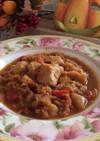 ❤️我が家のミネストローネ風食べるスープ