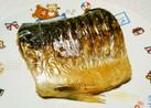 フライパンで簡単サバの塩焼き