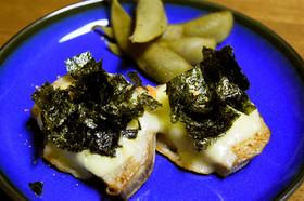 【京都丹波】かめまるいものチーズ焼き