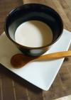 紅茶風味☆パンナコッタ