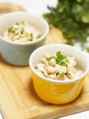 ♡大豆とシーチキンのわさびマヨサラダ♡の写真