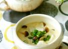 里芋の味噌ミルクスープ*バター風味