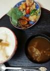 四品定食(血管ダイエット食951)
