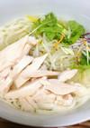 【紀文糖質0g麺】簡単ベトナムフォー