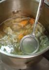 チキンブイヨンの作り方