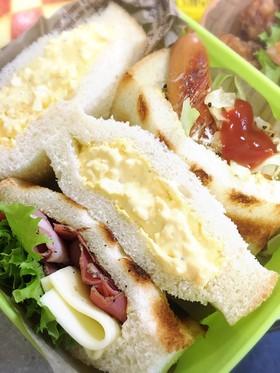 ☆ポケットサンドイッチ☆