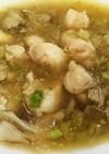 鶏肉と舞茸のしぐれ煮