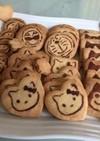 プリントクッキー♡