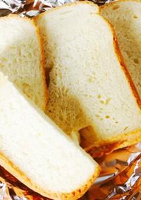 HBで簡単!米粉(山田錦)と塩麹のパン
